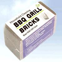 Buy cheap BBQ grill brick product