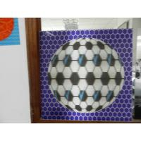 Buy cheap OK3D lenticular ball design and lenticular printing with animated llenticular effect product