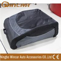 Buy cheap Double Side Roof Top Cargo Bag 1680D Oxford fabric with metal bracket holder product