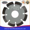 Buy cheap Customized Good Sharpness Diamond Stone Cutting Blades Key Slot Type from wholesalers