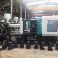 Buy cheap Central Clamping Structure Auto Injection Molding Machine Plastic Moulder from wholesalers