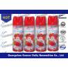 Buy cheap Long Lasting Organic Air Freshener Spray Natural Fragrance Air Deodorizer Spray Oil Base product