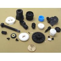 China OEM Customerzied Auto unscrewing Injection Molding Threads with hydraulic cylinder on sale