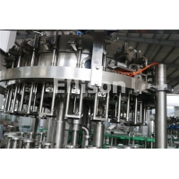 Buy cheap 80b/Min Beer Bottle Filling Machine product