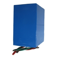 Buy cheap 12.8V 75Ah LiFePO4 Battery Pack 1C For Medical Equipment product