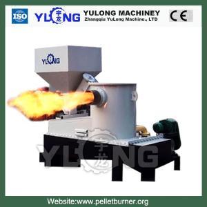 Buy cheap Hot Sale Energy-efficient Biomass Pellet Burner product