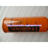 China Orange Highest Rated Engine Oil Filter Hydraulic Full Oil Filter P164384 on sale