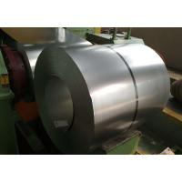 Buy cheap 600-1800MM Cold Rolled Galvanized Steel Coil Q195, SPCC, SAE 1006 Grade product