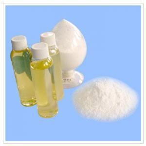 China white podwer edible food grade emulsifier for cake Sodium Stearoyl Lactylate (SSL) on sale