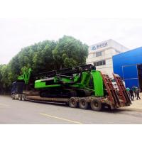 Buy cheap Max. Torque 280kN  2500mm diameter Hydraulic Piling Rig , Pile Foundation Equipment product