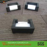 Buy cheap Rectangle Resin Wicker Pet Bed , UV Resistant PE Rattan Pet Basket product