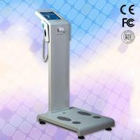 Buy cheap BS-BCA5 BIA Measures Body Composition / Body Mass Index Analyzer from wholesalers