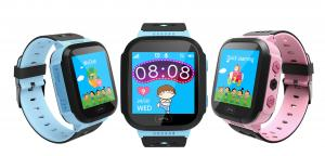 Buy cheap HS6620 Boys Screen Touch Watch product