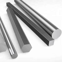 Buy cheap 6061 6082 5083 2024 7075 Aluminum Alloy Bar 10-260MM OD GB Approval product