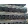 Quality St52 E235 E355 Seamless Galvanized Steel Tube EN10305-4 E215 for Railway Industry for sale