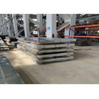 Buy cheap Zinc Coating JIS G3302 Hot Dipped Corrugated Sheets Galvanized Steel Plate from wholesalers
