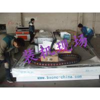 Buy cheap large wood working machine, cnc machine with vacuum table product