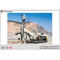 Buy cheap DTH Drilling Machine For Large Open Pit Mines 115 - 165mm Hole Diameter product