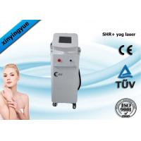 Buy cheap Multifunctional IPL SHR laser  hair removal machine , IPL shr with CE Certification product