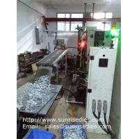 Metal rose picture frames China factory