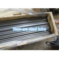Buy cheap GOST 8733 Seamless Cold Rolled Steel Tube For General Structural / Mechanical product