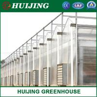 China China Customized Large Wind Resistance Sheet Polycarbonate PC Greenhouse for Sale on sale