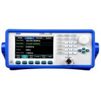 China Synthesized Signal Generators TFG3630 on sale
