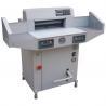 Quality Electric Hydraulic Paper Cutting Machine 1700W 30mm Narrow Cut for sale