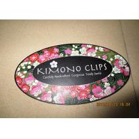 Buy cheap Abrasion Resistant Custom Sign Boards , Foam Core Poster Board With Die - Cut product