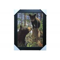 Quality 3D Art Lenticular Photo Printing For Decorative for sale