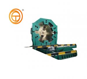 China Chamfer Fully Automatic 6mm Pipe Cutter And Beveler on sale