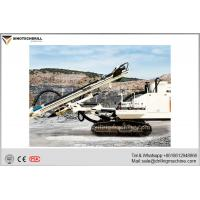 Buy cheap Separate DTH Drill Rig Machine for Various Mining Conditions product