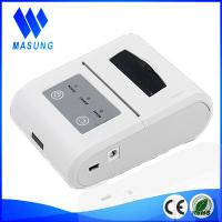 Buy cheap Bluetooth Portable 2inch Thermal Printer Automatic Power Off product