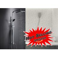 Buy cheap Top Grade Full Body Shower System , All In One Shower Systems Traditional Style product