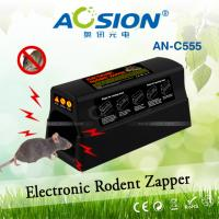 Buy cheap Indoor Electronic Mouse Killer,Electric Rat Trap product