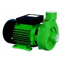 Buy cheap Electric Centrifugal Sewage Water Pump 2HP industrial sewage pump product
