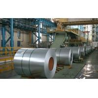 Buy cheap SGCC Hot Dipped Galvanized Steel Coils With Regular Spangles 0.35mm Thickness product
