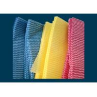 Buy cheap Biodegradable Cleaning Products Segment Nonwoven Wipes 30*50*50cm from wholesalers