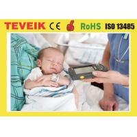 Buy cheap Thermal Printing Hospital Medical ID Wristband For Mom & Baby , Iso9001 Certificate product