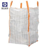 Buy cheap Breathable Mesh FIBC Bulk Bags 1300 KGS For Firewood / Onion / Potato from wholesalers