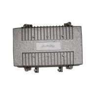 Buy cheap FHC Optical Node 2 Ports Outdoor Fiber Optic Receiver With Return Path from wholesalers