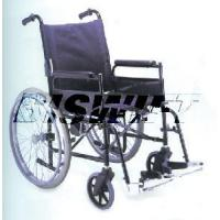 Buy cheap Steel Manual Wheelchair (QX809) product