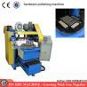 Buy cheap Small Metal Sheet Polishing Machine , Rotary Polishing Machine With 8k Mirror Polishing product