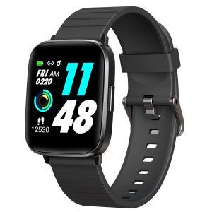 "Buy cheap 1.3"" IPS Screen Nordic 52832 Sport Touchscreen Smartwatch product"