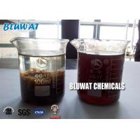 Quality Cationic Polyelectrolyte Waste Water Decoloring Agent Color Removal COD Chemicals for sale