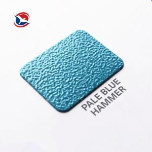 Buy cheap Decorative Thermosetting Electrostatic Spray Epoxy Polyester Powder Coating product