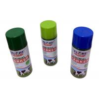 Buy cheap High Visible Animal Marking Paint Colorful Long Lasting No Harm To Animal Skin product