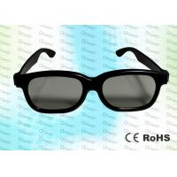 Buy cheap Adult RealD and Master Image Circular polarized 3D glasses product