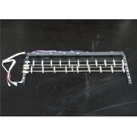 Quality Anti Oxidation Open Coil Heating Elements / Open Coil Heater 40W - 350W for sale