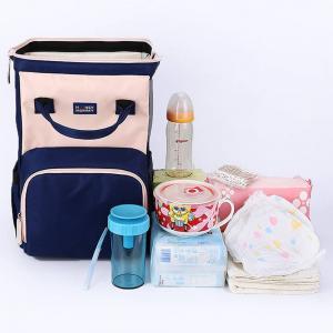 China Baby Bottle Toy UV LED Sterilization Mummy Backpack Bag on sale